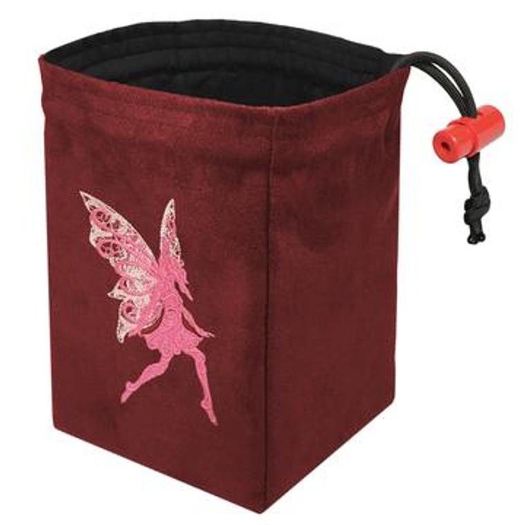 Dice Bag - Baroque Fairy