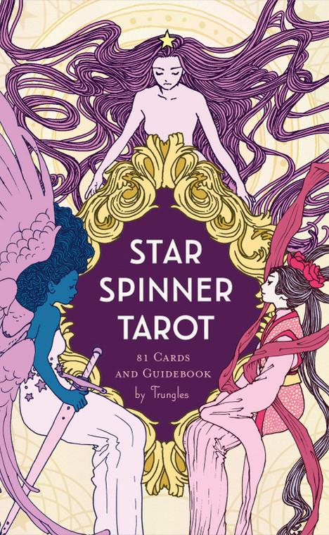 Tarot Star Spinner Tarot