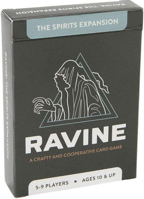 Ravine The Spirits Expansion