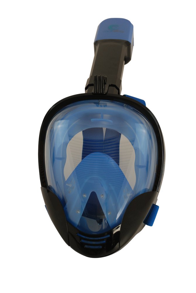 Full face snorkel mask (duo 8018)