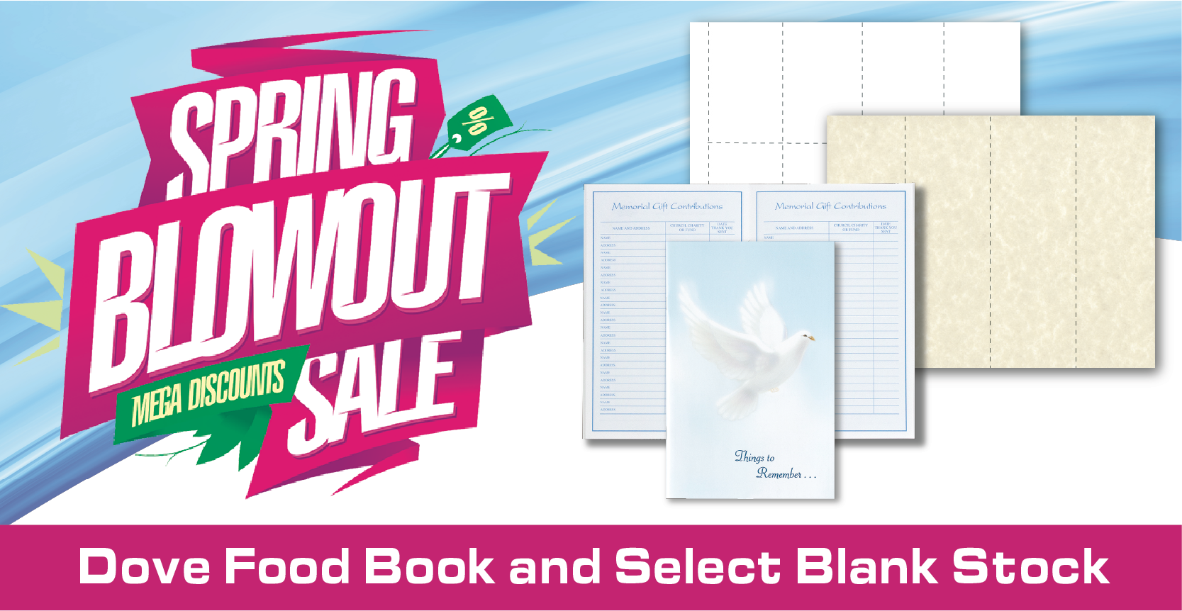 Srping 2021 Blowout Sale