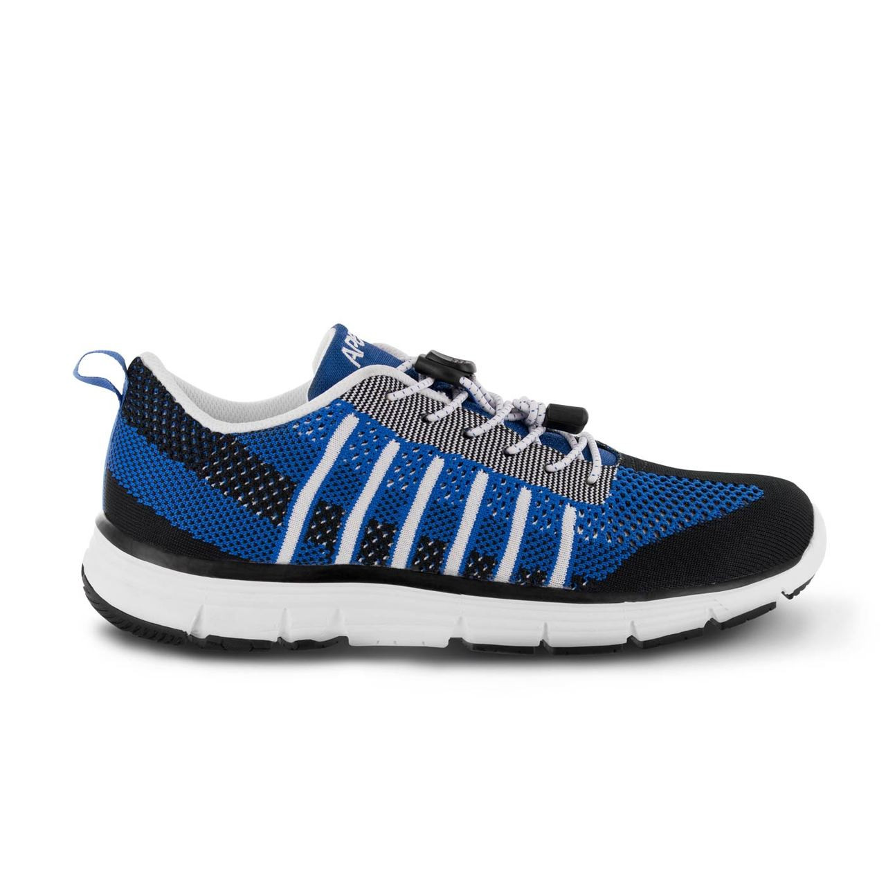 40b8627e99b6e8 Men's Bolt Athletic Knit - A7100M - Navy | Apex shoes