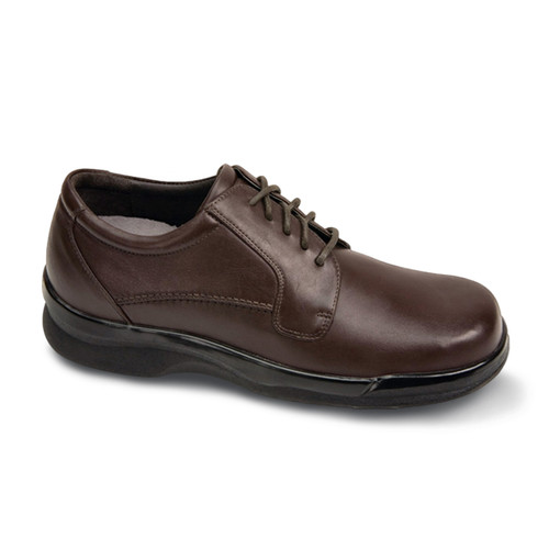 Apex Men's Biomechanical Classic Oxford - Brown