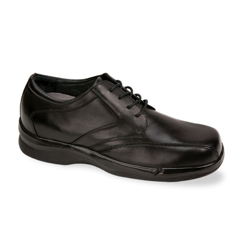 Apex Men's Biomechanical Stitched Oxford qualifies for A5500.