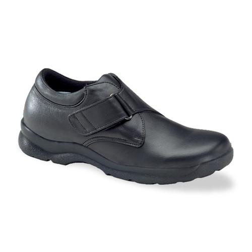 Apex Men's Ariya Side Strap shoe qualifies for A5500.