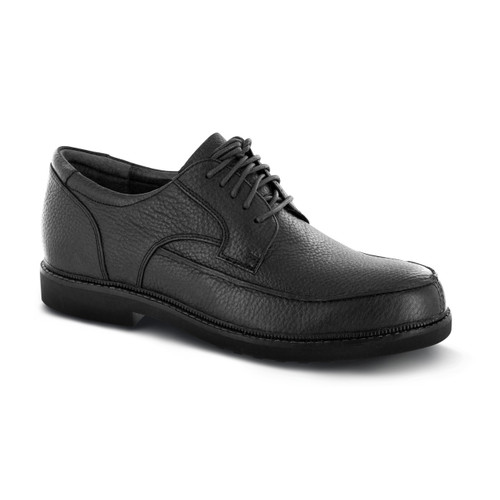 Men's Lexington Moc Toe Oxford - Black