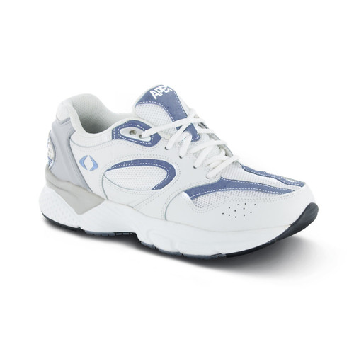 Apex women's Boss Runner Shoes - Periwinkle