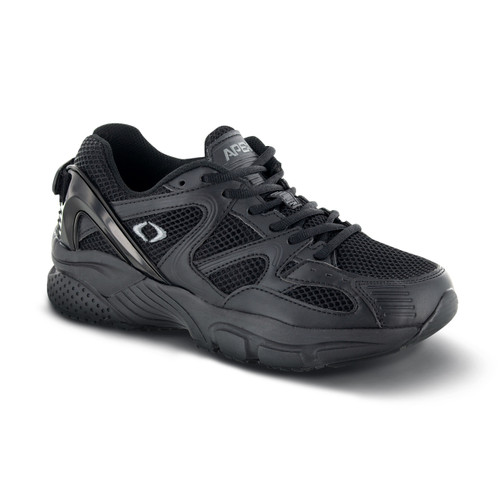 Men's Boss Runner, an Apex X Last style with superior motion control.