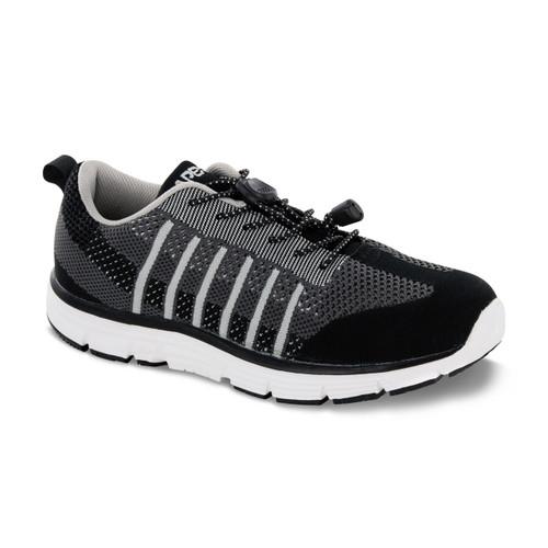 Bolt Athletic Knit - Black (A7000M)