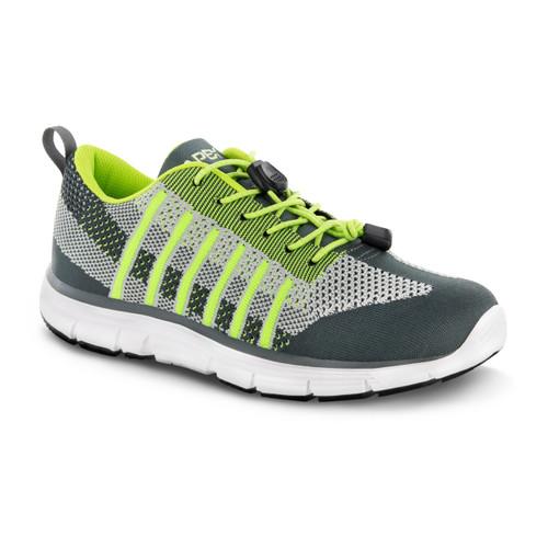Bolt Athletic Knit - Lime (A7200M)