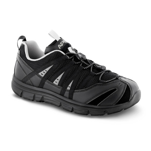 Apex Athletic Bungee A5000M - A Last for natural motion. Shoe qualifies for A5500.