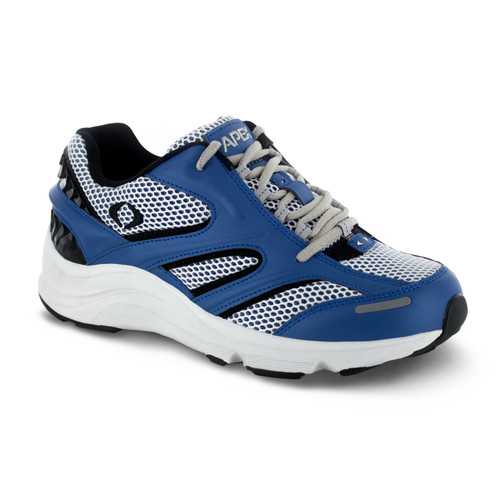 Apex Men's Stealth Runner - Blue