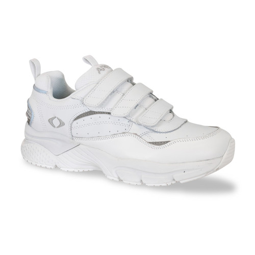 Apex Men's 3-Strap Walker - White