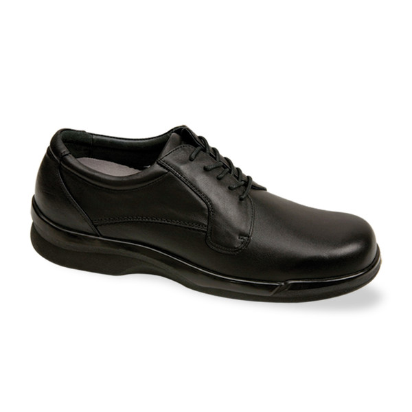 Apex Men's Biomechanical Classic Oxford - Black