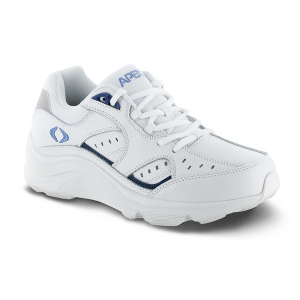 Apex Women's Lace Walkers with V Last for superior stability qualifies for A5500.