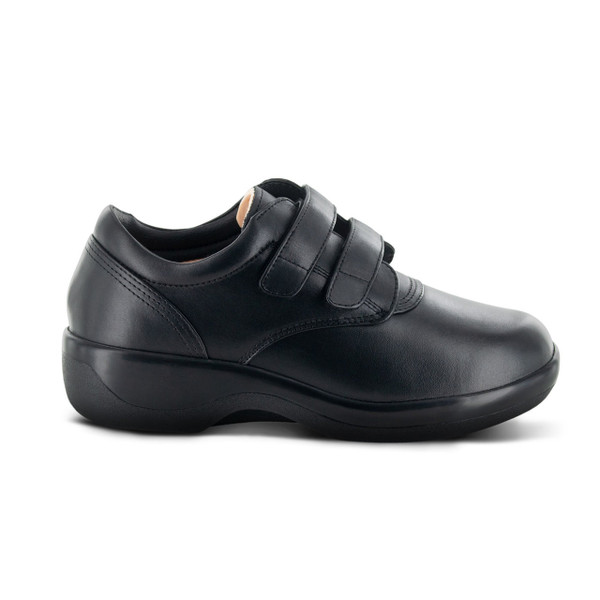 Conform Double Strap shoe from Apex Foot Health.