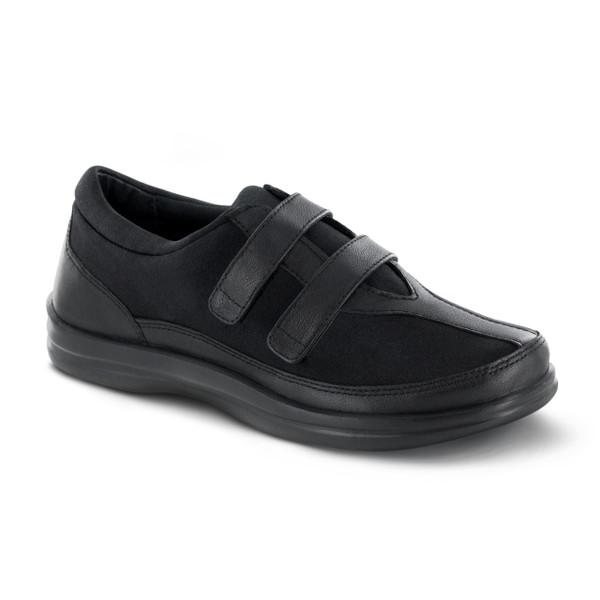 Donna - Petals- dual-strap stretch shoe qualifies for A5500.
