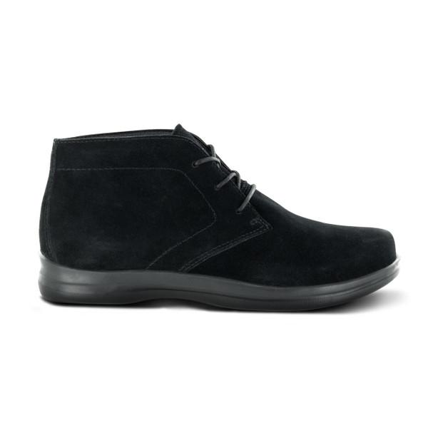 A500W | Women's Paige Desert Boot | Black