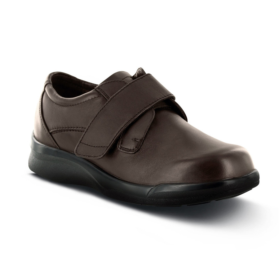 Apex Men's Biomechanical Single Strap shoe qualifies for A5500.
