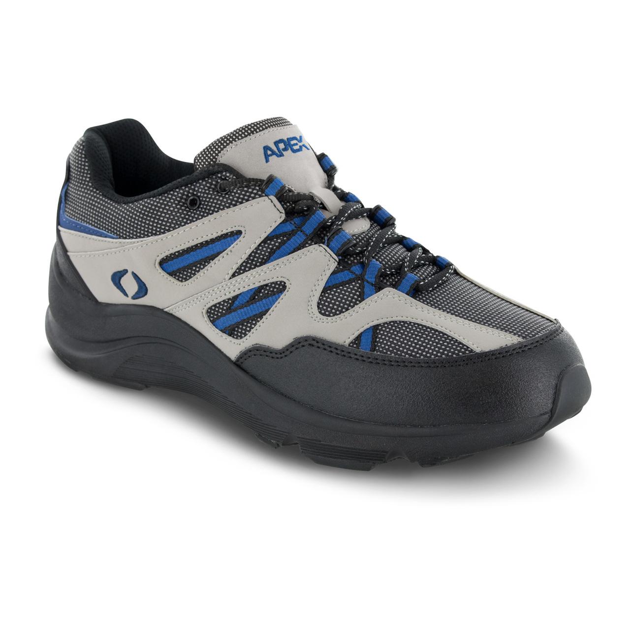 Apex Sierra Trail Runner - Gray/Blue