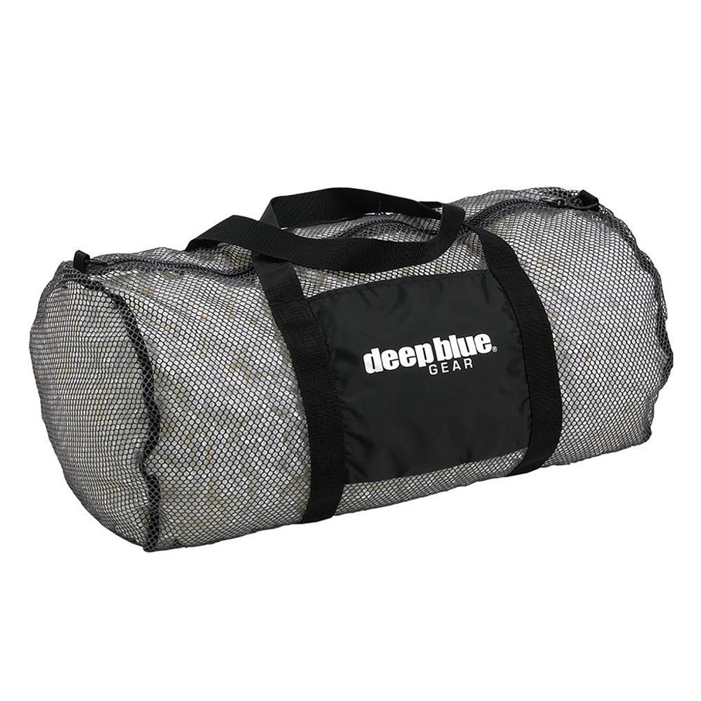Mesh Duffel Bag by Deep Blue Gear