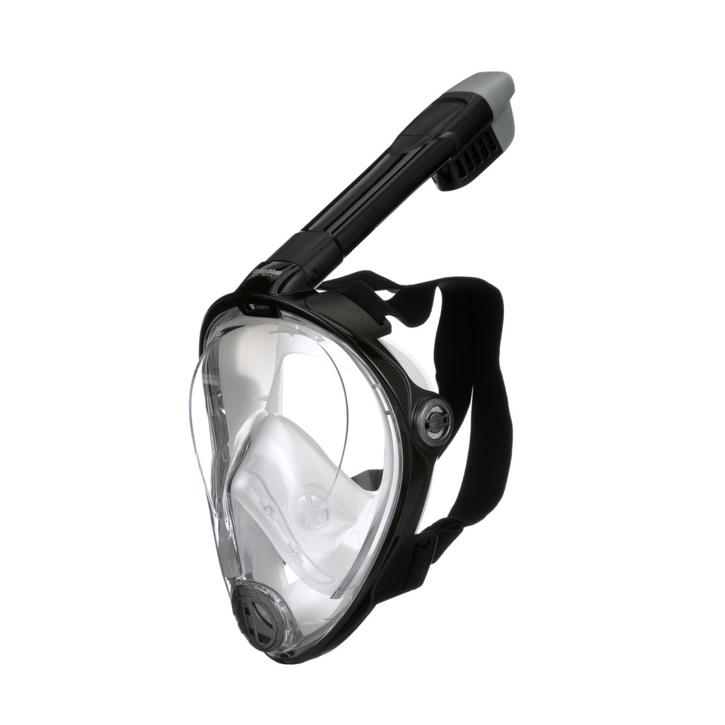 Vista Vue - Full Face Mask in Retail Bag