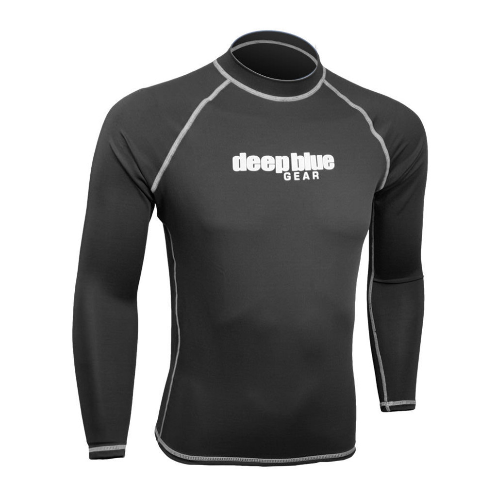 Men's Performance Fit Long Sleeve