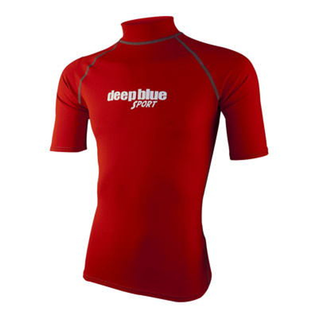 Men's Performance Fit Short Sleeve