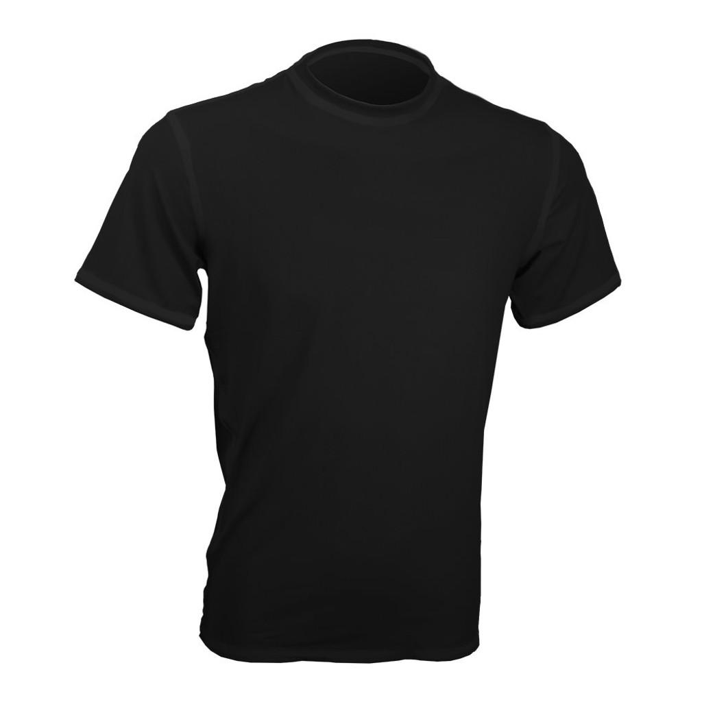 Casual Fit Short Sleeve Rashguard