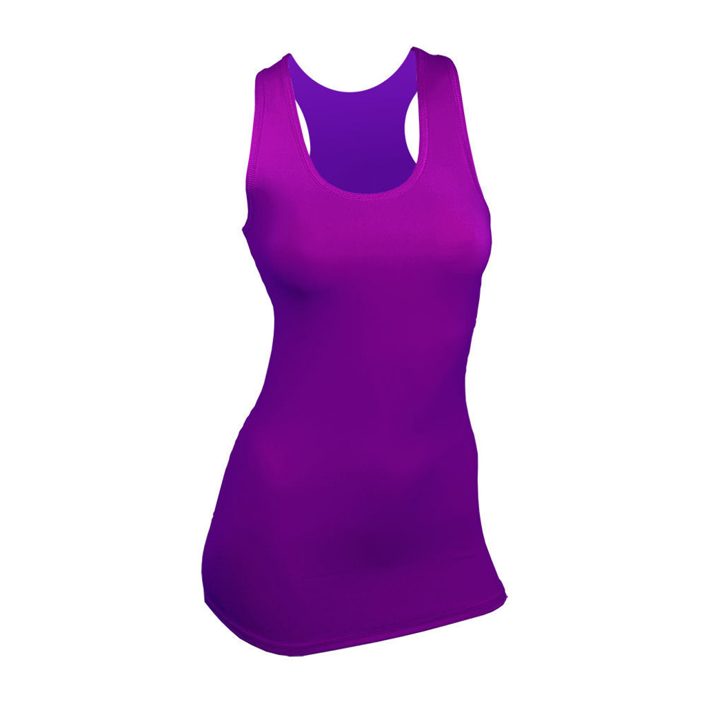 Women's Tank Top Rash Guard