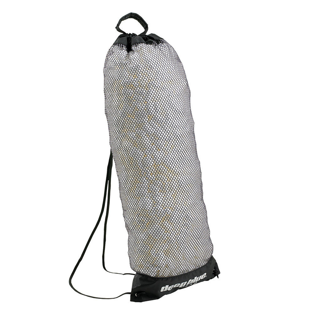 Mesh Shoulder Bag by Deep Blue Gear