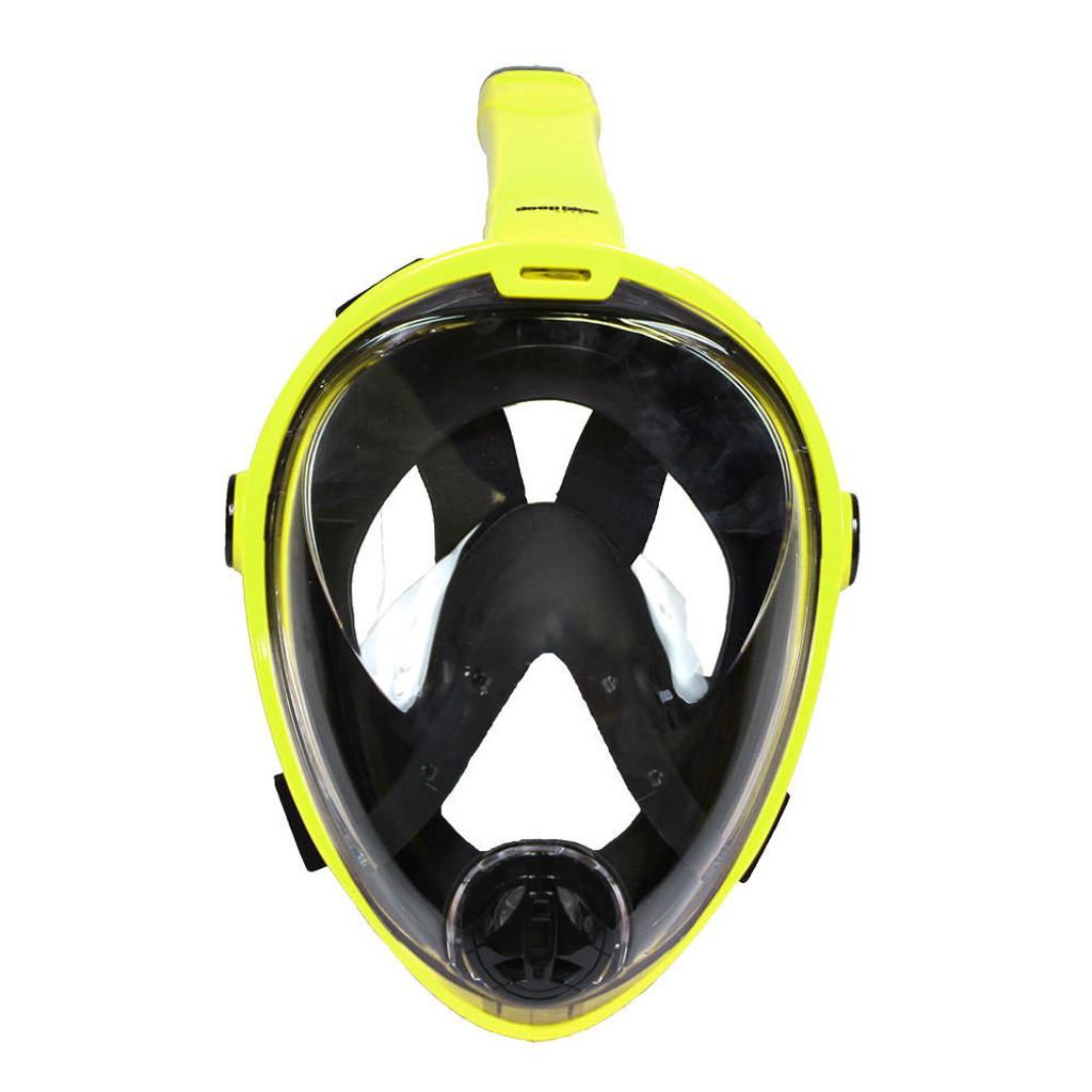 Vista Vue - Full Face Rental Mask
