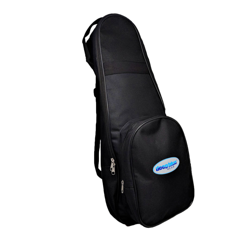 Full Face Snorkeling Gear Bag by Deep Blue Gear