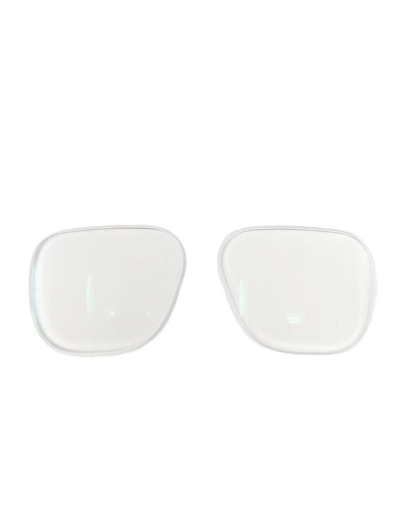 Full Face Mask Polycarbonate Lens