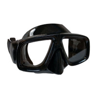 Bonaire 2 Rental Mask