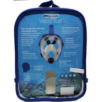 Backing Card for Vista Vue FFM