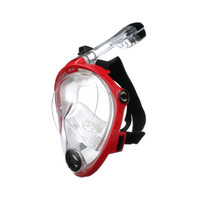 Vista Vue II - Full Face Snorkel Mask by Deep Blue Gear