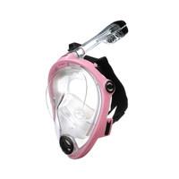 Vista Vue II - Full Face Mask - No Packaging
