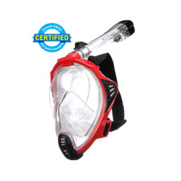 Vue Tech - Full Face Snorkeling Mask by Deep Blue Gear