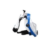 Vista Vue II Junior - Full Face Snorkel Mask by Deep Blue Gear