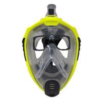 Optical Insert for Full Face Snorkeling Masks