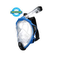 Vue Tech - Full Face Mask in Clamshell