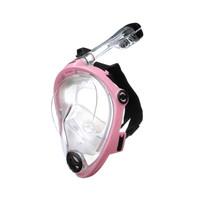 Vista Vue II - Full Face Mask in Clamshell