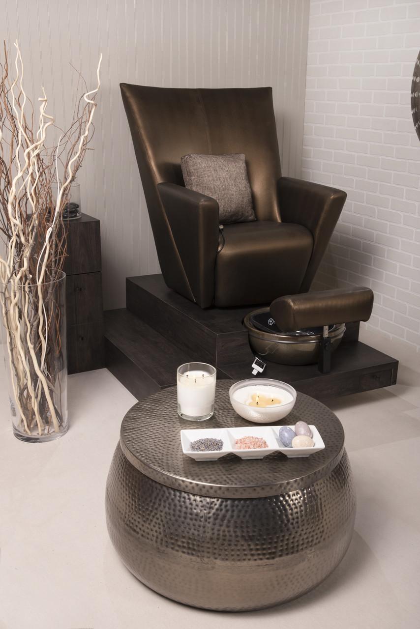 Terrific Pedicure Chair Elevate Machost Co Dining Chair Design Ideas Machostcouk