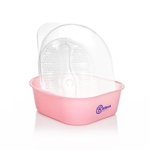 Belava Pedi Tubs in Pink