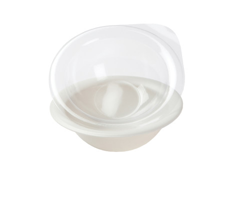 Manicure Bowl in Vanilla by Belava