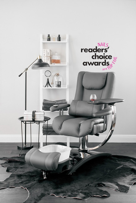 #1 Nails Reader's Choice Awards by Belava