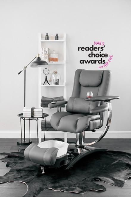 #1 Nails Reader's Choice Awards by Belava