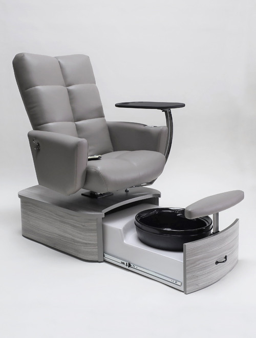 All in one spa chair no plumbing by Belava