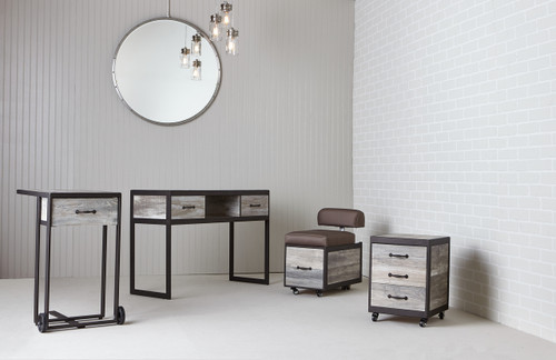 Nail Salon Furniture Elora by Belava